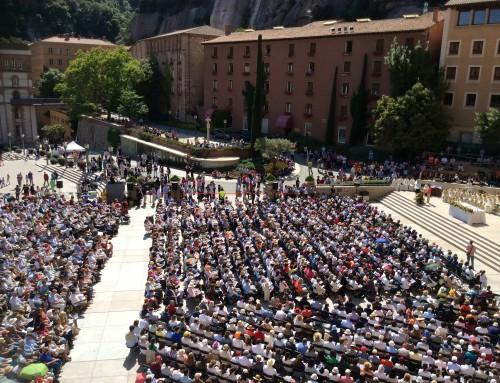 Beatificación Montserrat